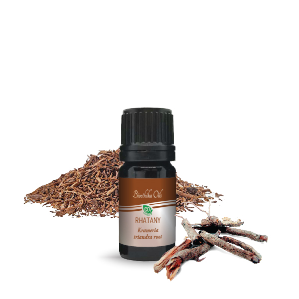 Rhatany Essential Oil